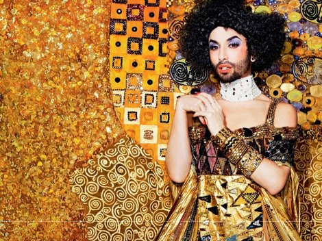 Current Research Projects in German Studies: Conchita Wurst & Transgender Identity Performance