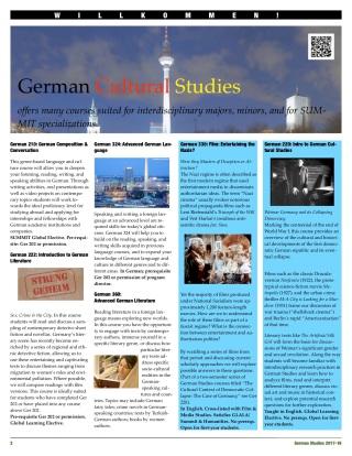 GermanStudiesflyerclass2022